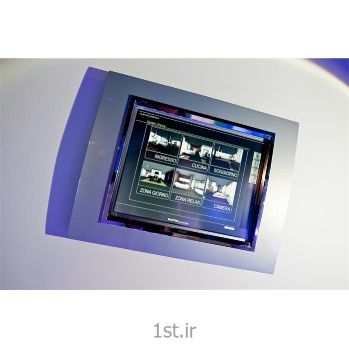صفحه نمایش لمسی گویس ایتالیا مدل Master - Touch با نمایشگر 10.4 اینچ