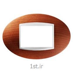 قاب کلید و پریز چوبی گویس ایتالیا
