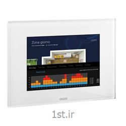 عکس مانیتور صفحه لمسی ( Touch Screen Monitors )صفحه نمایش لمسی گویس ایتالیا مدلICE با نمایشگر 10.4 و 15 اینچ