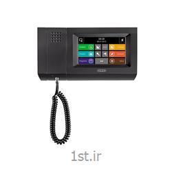 آیفون تصویری با صفحه نمایش لمسی هوشمند گویس ایتالیا مدل NAXOS COMBI