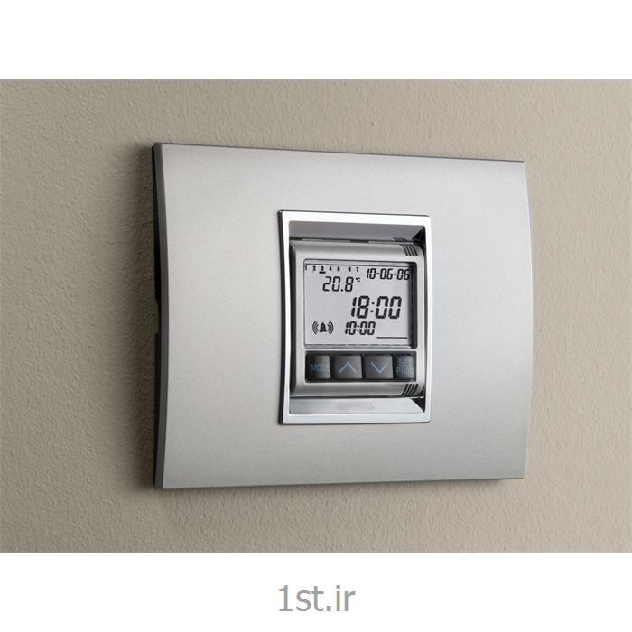 ترموستات دیواری هوشمند گویس ایتالیا مدل 10795