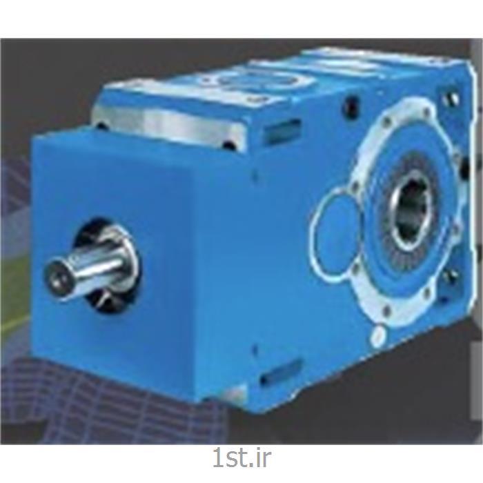 عکس جعبه دنده (گیربکس)گیربکس متعامد شرکت گارنو (برند ROSSI ایتالیا)