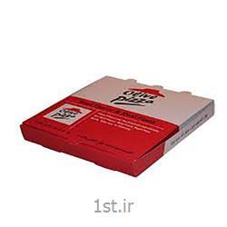 عکس جعبه بسته بندیچاپ جعبه پیتزا پیکو مقوایی