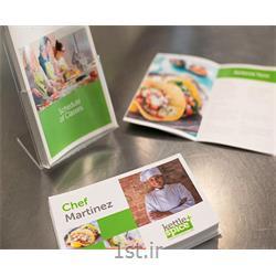 عکس چاپ روی مقوا و کاغذچاپ تراکت A3 تحریر ۸۰ گرم