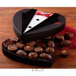 عکس جعبه بسته بندیچاپ و بسته بندی جعبه شکلات