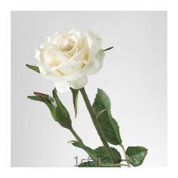 گل رز مصنوعی صورتی SMYCKA