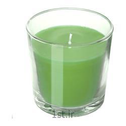 شمع معطر گیاهی با رایحه سیب  SINNLIG