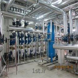 عکس پروژه های تجهیزات صنعتیمشاوره ، طراحی و اجرای تاسیسات ساختمانی و صنعتی