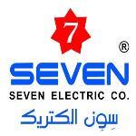 لوگو شرکت تجهیزات برق صنعتی سون الکتریک