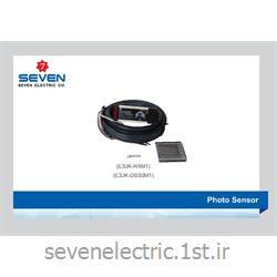 عکس سایر تجهیزات اندازه گیری الکتریکیسنسور مدل Photo Sensor E3JK-R4M1