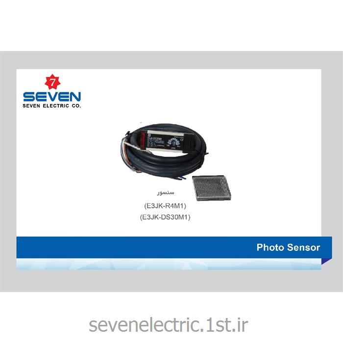 سنسور مدل Photo Sensor E3JK-DS30M1