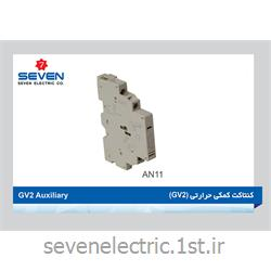عکس تجهیزات توزیع برقکنتاکت کمکی حرارتی (GV2 Auxiliary (GV2