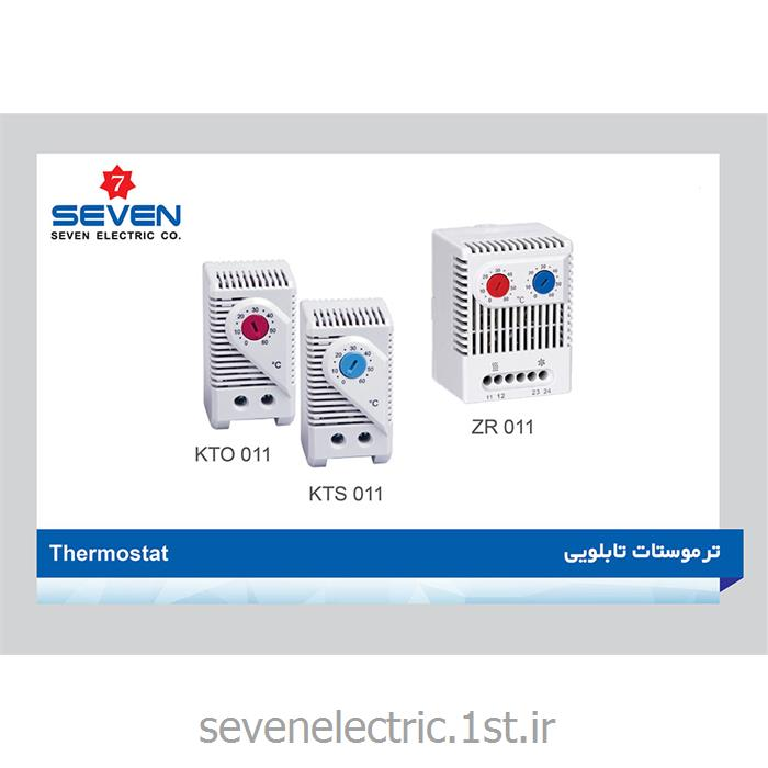ترموستات تابلویی Thermostat
