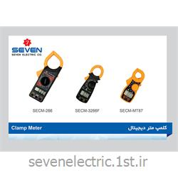 عکس سایر تجهیزات اندازه گیری الکتریکیکلمپ متر دیجیتال Clamp Meter