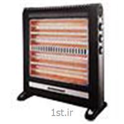 بخاری برقی فن دارگاسونیک -GOSONIC مدل 317باترموستات