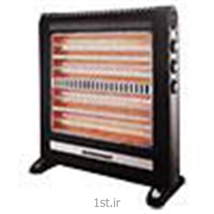 عکس بخاری برقیبخاری برقی فن دارگاسونیک -GOSONIC مدل 317باترموستات