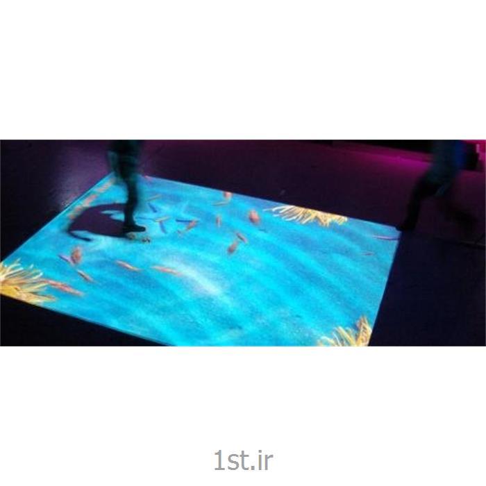فرش هوشمند کوشش کار نوین