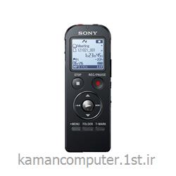 عکس ضبط صوت دیجیتال ( خبرنگاری )ضبط صدای خبرنگاری سونی مدل ICD-UX533
