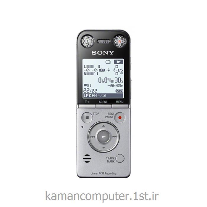 عکس ضبط صوت دیجیتال ( خبرنگاری )دستگاه ضبط صدا مدل ICD-SX734
