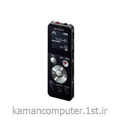 دستگاه ضبط صدای خبرنگاری سونی مدل ICD-UX543