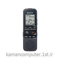 عکس ضبط صوت دیجیتال ( خبرنگاری )دستگاه ضبط صدا سونی مدل ICD-PX333