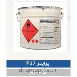 عکس سایر مواد عایق بندی آبپرایمر 5 لیتری آلتن Altene primer P27