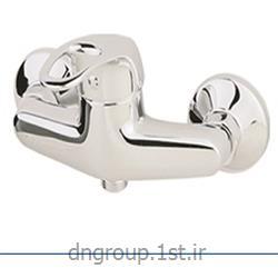 شیر مخلوط توالت دی ان مدل DN52