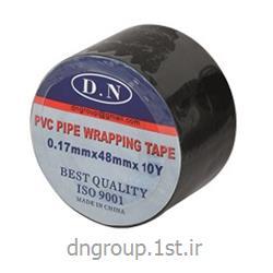 نوار عایق پرایمر (PVC) مشکی 10 یارد D.N