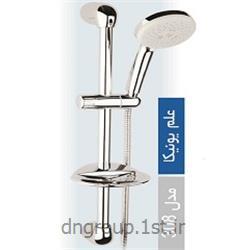عکس لوازم شیرآلات حمام و دستشوییعلم یونیکا تک کاره دی ان مدل DN308