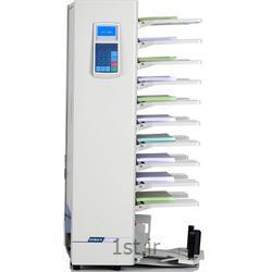 عکس ماشین آلات تولید محصولات کاغذیدستگاه ترتیب کن کاغذ 10 خانه