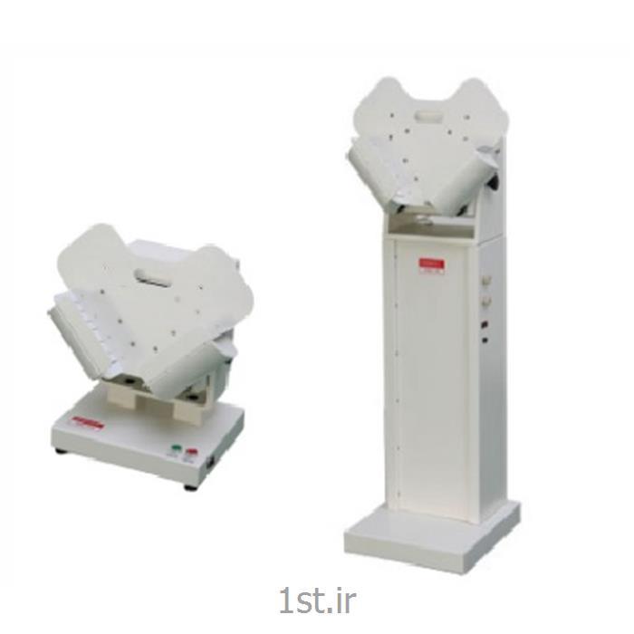 عکس ماشین آلات تولید محصولات کاغذیدستگاه برزن کاغذ Paper Jogger