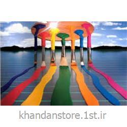 عکس رنگرنگ پلاستیک ساختمانی
