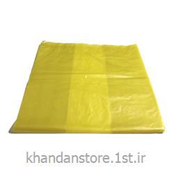 کیسه 55*70 زرد