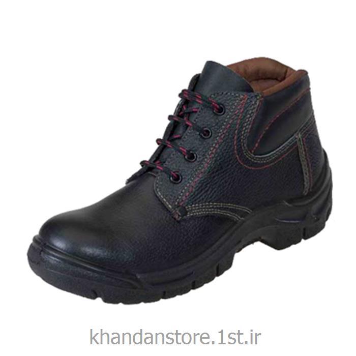 عکس سایر کفش هاکفش ایمنی ساق بلند (نیم پوتین)