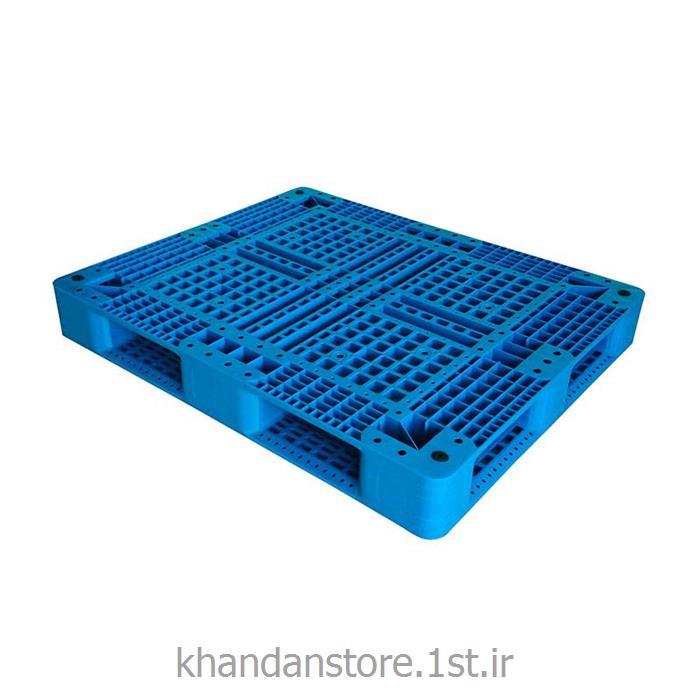 پالت پلاستیکی ۱۱۰*۱۳۰