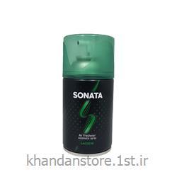 اسپری خوشبو کننده هوا دستگاهی سوناتا