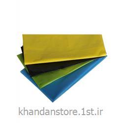 کیسه زباله 100*120 زرد
