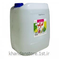 عکس مایع / صابون دستشوییمایع ظرفشویی 20 لیتری گلرنگ