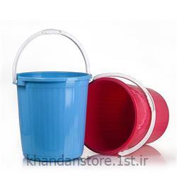 عکس سطل شستشوسطل آب ۱۸ لیتری