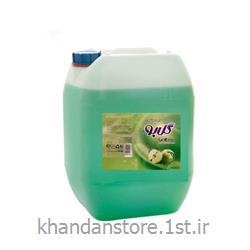 عکس مایع / صابون دستشوییمایع دست 20 لیتری گل بو