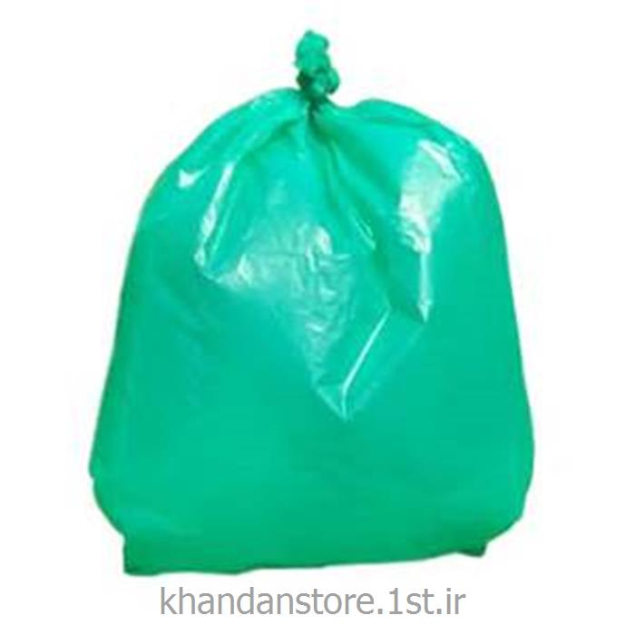 کیسه زباله 70*90 سبز