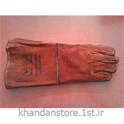 دستکش ایمنی جوشکاری