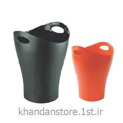 عکس سطل زباله (سطل آشغال)سطل زیر میزی بامشاد