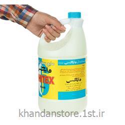 مایع سفید کننده وایتکس 4000 گرم