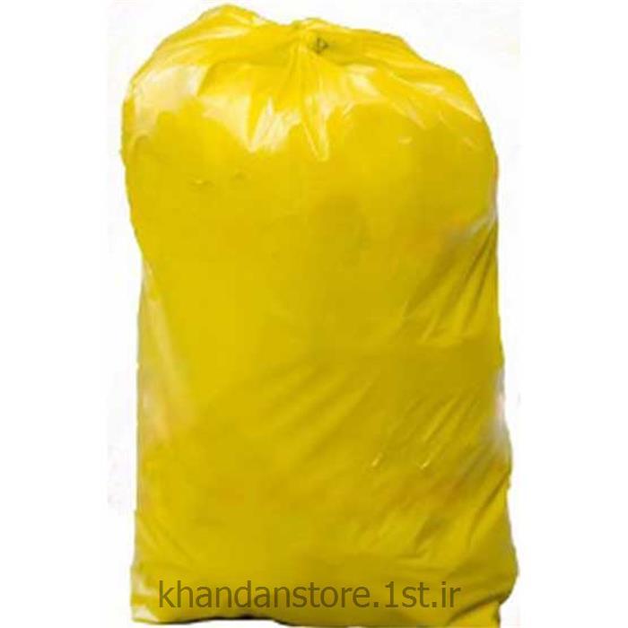 کیسه 45*55 زرد