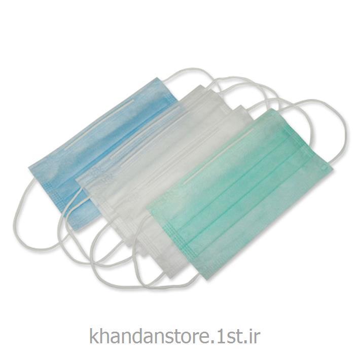 عکس ماسک شیمیاییماسک طبی دهان
