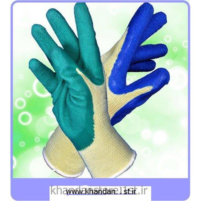 عکس دستکش ایمنیدستکش ضد برش