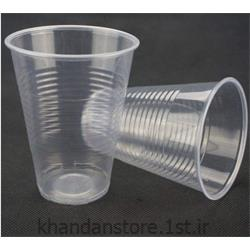لیوان یکبار مصرف تلقی
