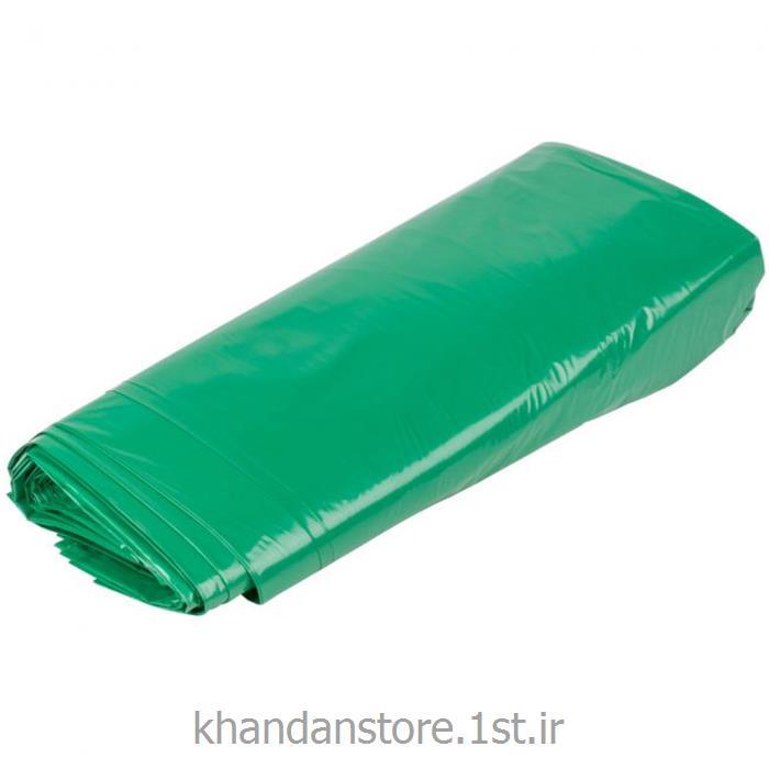 کیسه زباله 90*90 سبز