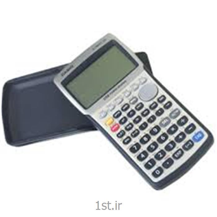 عکس ماشین حسابماشین حساب کاسیو الجبرا Casio Algebra FX-2.0PLUS